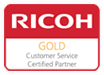 Ricoh Gold Partner