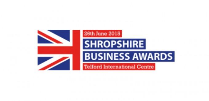 Shropshrie business awards