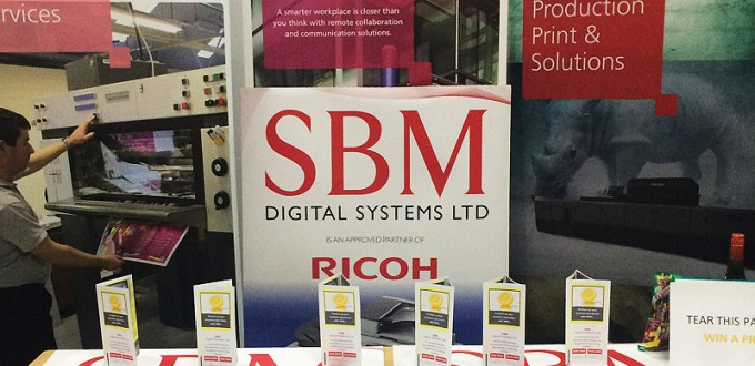 ricoh telford printer service
