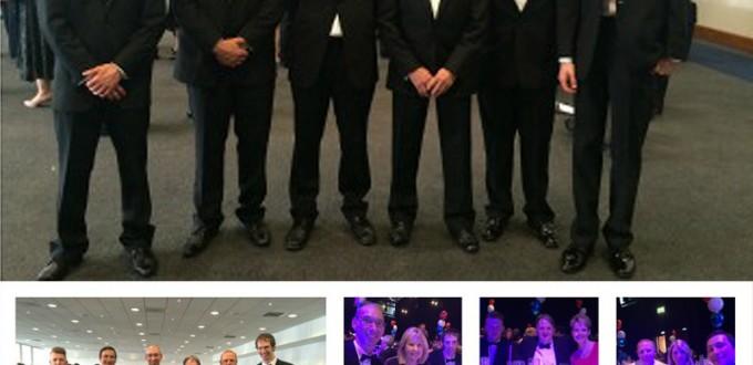 SBM at Shropshire Business Awards 2015