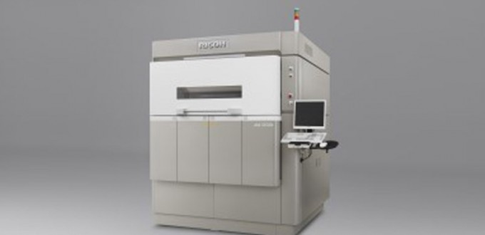 ricoh 3d printer AM S5500P